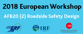 2018 European Workshop - AFB20 (2) Roadside Safety Design