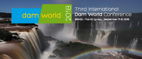 Third International DAM WORLD Conference – DAMWORLD 2018