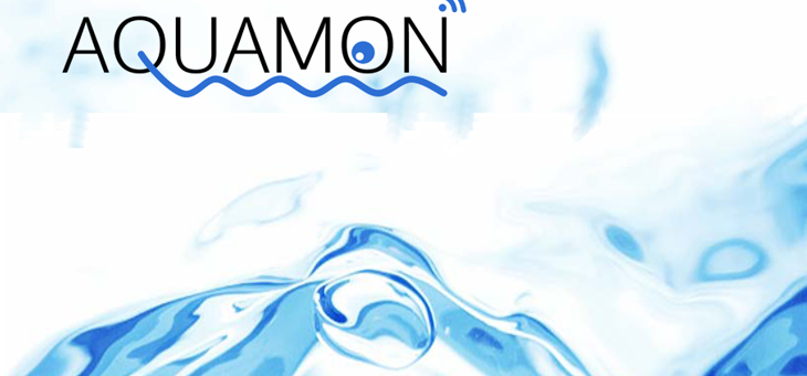 AQUAMON - Dependable Monitoring with Wireless Sensor Networks in Water Environments