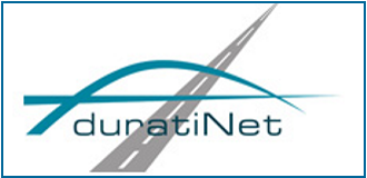 DURATINET – DURABLE TRANSPORT INFRASTRUCTURE IN THE ATLANTIC AREA.