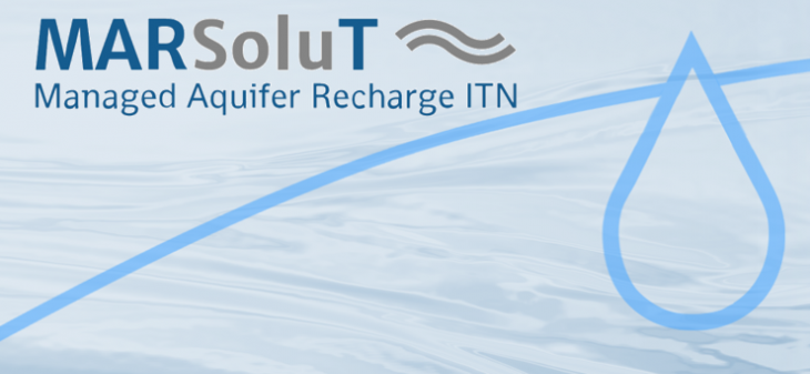 MARSoluT - Managed Aquifer Recharge Solutions Training Network