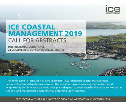 ICE Coastal Management 2019