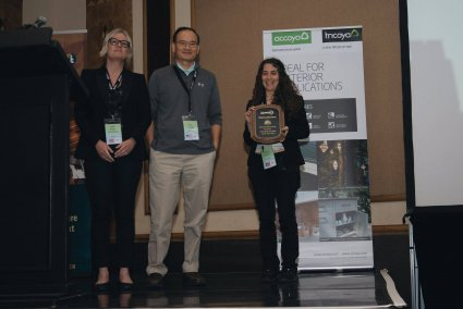 LNEC's researchers participated on the 49th Annual Conference of the International Research Group on Wood Protection (IRG49)
